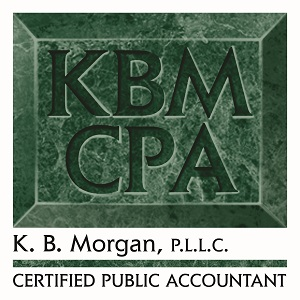 K B Morgan CPA – Our Tax Blog