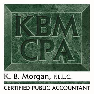 K B Morgan CPA – Our Tax Blog